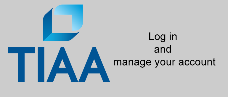 TIAA CREF Login to Secure Account | Sign in online